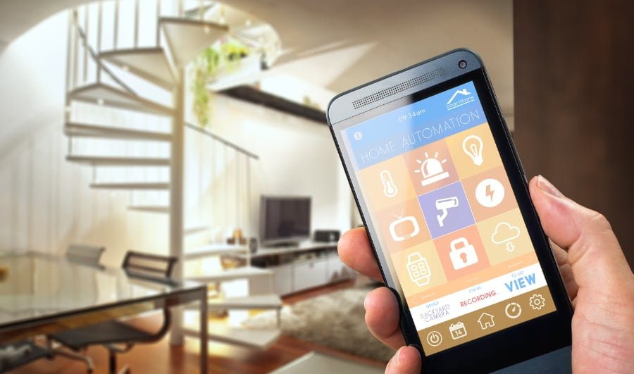 ADT Home Automation in Bakersfield