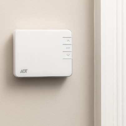 Bakersfield smart thermostat adt